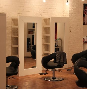 Salon of Distinction: Mixed Co. Salon