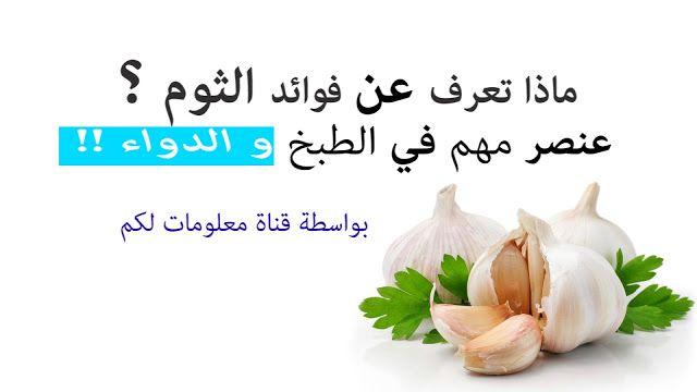 فالثوم من إحدى النباتات القليلة المباركة والمذكورة في القرآن الكريم الى جانب الزيتون الذي يعتبر زيته معجزة شفائية والبصل كذلك Garlic Benefits Garlic Vegetables