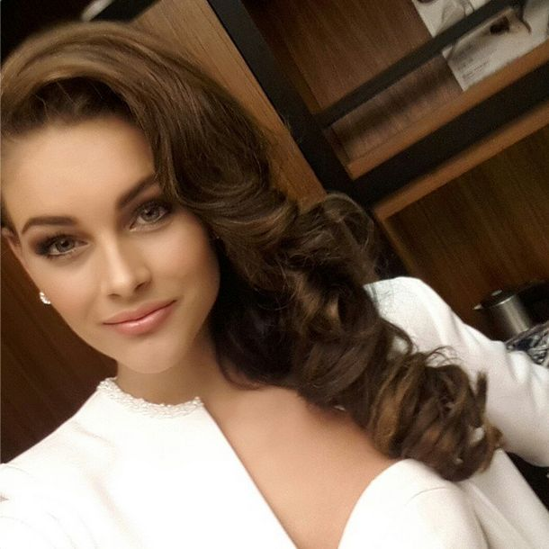 Rolene Strauss   Miss monde 2014   rolene strauss miss monde 2014 8