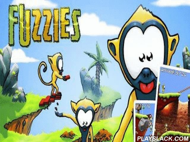 Fuzzies  Android Game - playslack.com , The game Fuzzies for Android is quite accurate copy of game rodents. You will have a haunting venture and mental acts in this game. Here it is essential to refer all hidden possibilities of your reasoning. Use tactics and creativity and think over your changes on a stride forward, it is essential to do everything in time and without a pause, differently you will lose! It is essential to activity carefully, to use a set of factions and abilities for a…