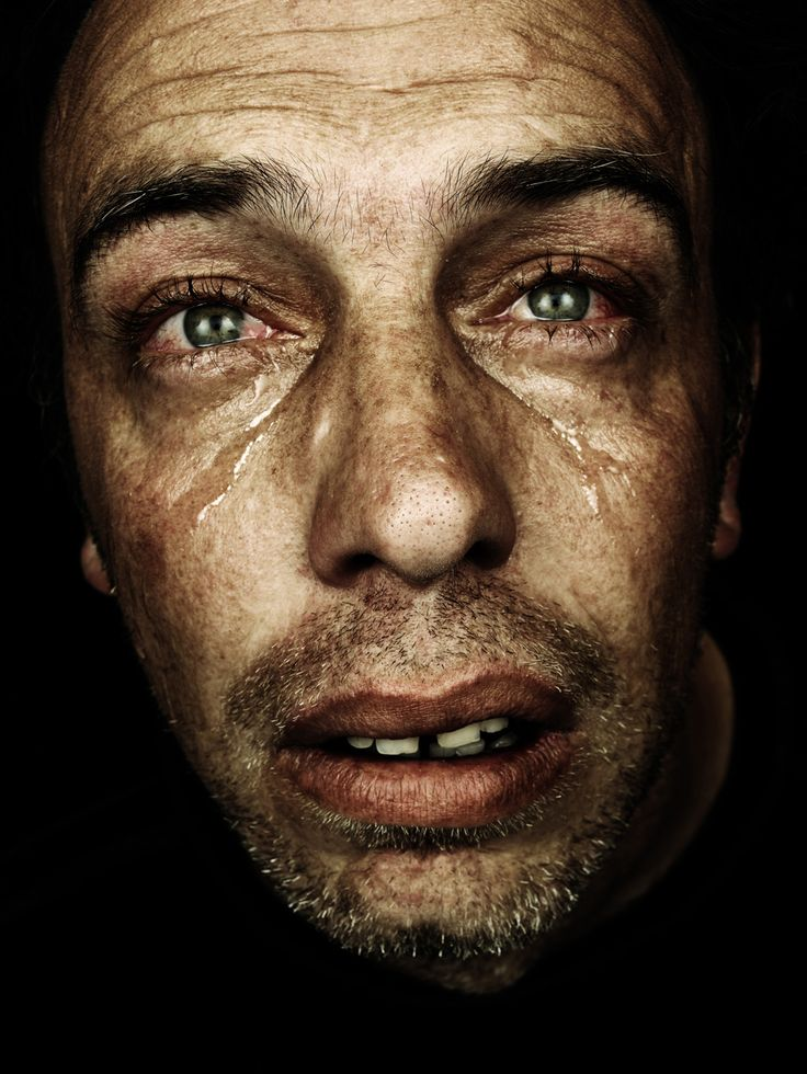 People Crying at a Funeral | Clinical Depression: Symptoms and Treatment