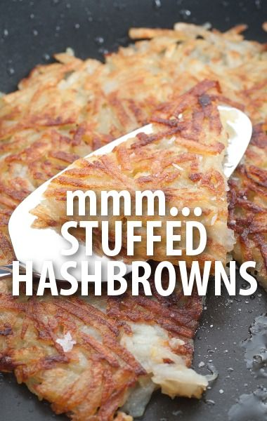 Chef Carla Hall whipped up an astounding breakfast recipe, her Stuffed Hash Browns recipe, on The Chew. http://www.recapo.com/the-chew/the-chew-recipes/chew-carla-halls-stuffed-hash-browns-recipe-ultimate-breakfast/
