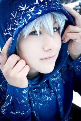1000+ images about Jack Frost on Pinterest