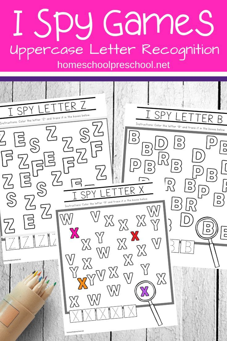 Free Uppercase I Spy Letters Printable Worksheets Alphabet Activities Preschool Fall Preschool Activities Alphabet Activities [ 1102 x 735 Pixel ]
