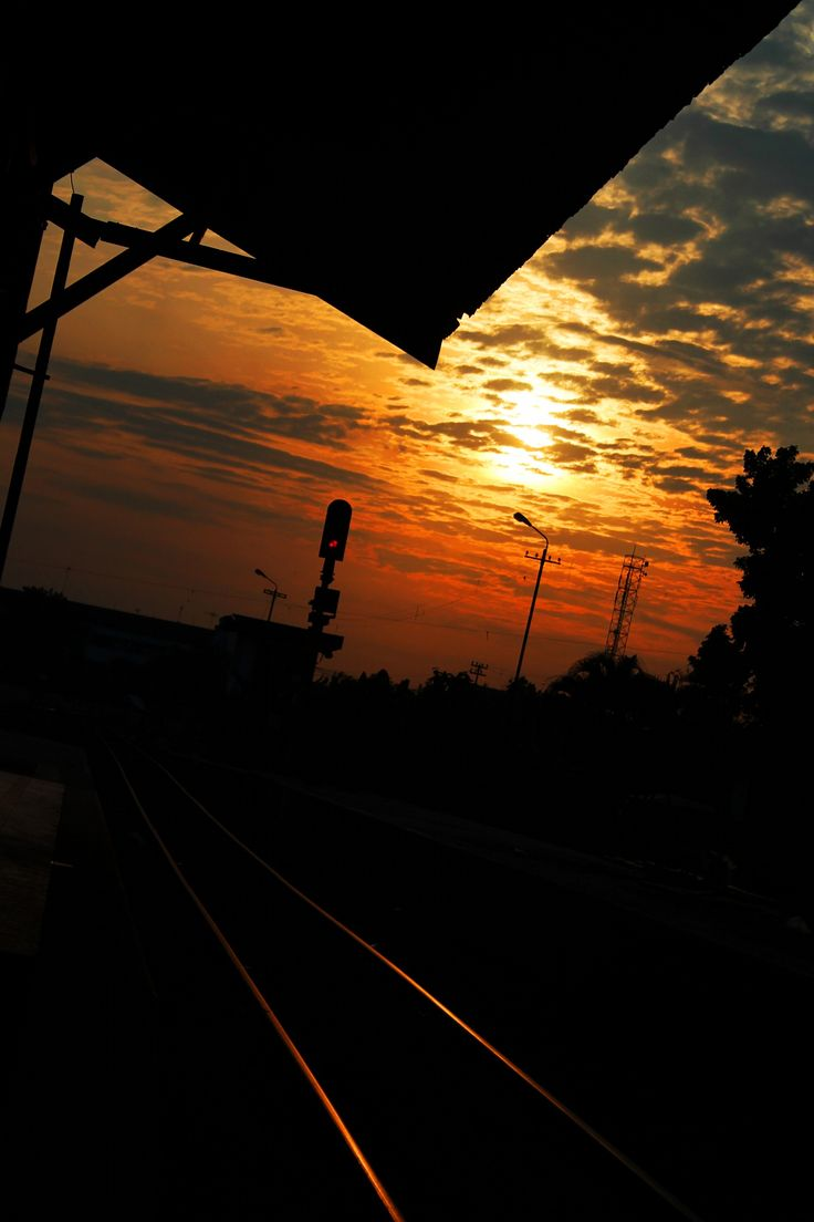Morning Sunshine by Yusuf Fahmi Adiputera on 500px