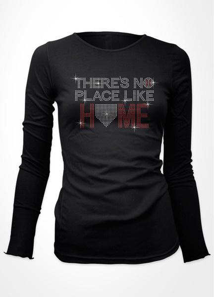 LoVE Baseball Heart | Get Stoned Apparel