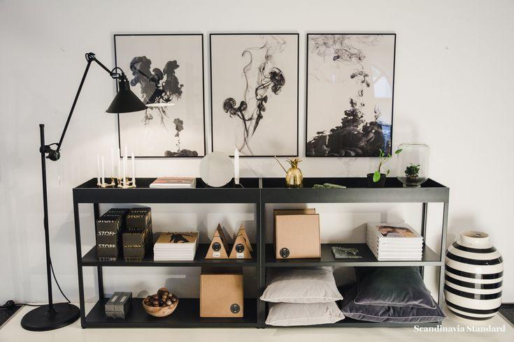 Scandi Six - Interior Design Shops in Copenhagen - Designdelicatessen - Scandinavian Standard