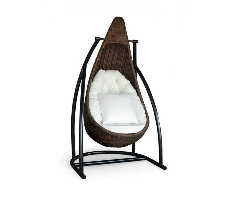 Tear Drop Swing chair | HANGING/SWING CHAIRS | Pinterest