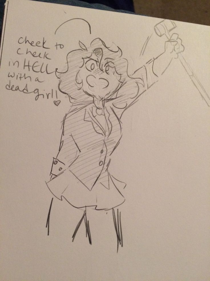 Thanks for getting me obsessed with Heathers @galactibun