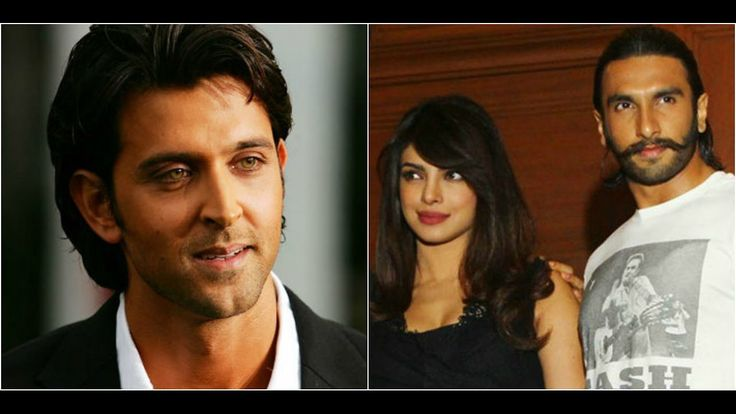 Are you in love with Bollywood? :-  - According to reports, Hrithik Roshan, who will be soon seen in 'Kaabil' as a blind man, will play a double role in Karan Malhotra's untitled next. However, there has not been any confirmation from the production house and Hrithik.  - Priyanka Chopra...