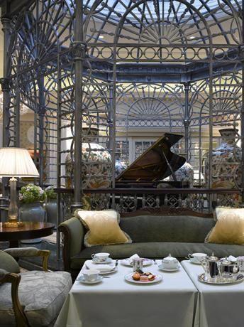 Hotel Deal Checker - Savoy Hotel London