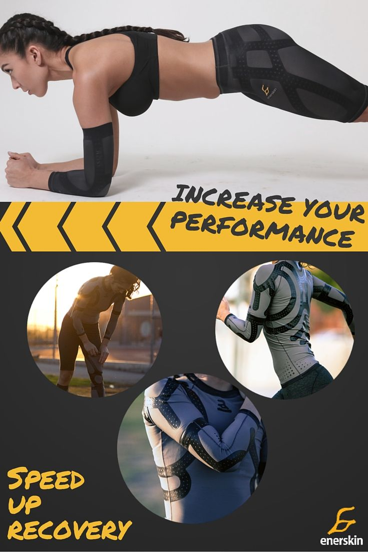 Enerskin compression gear is great for both prevention of injuries and performance enhancement. Find out more!