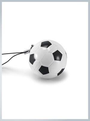 Clé USB ballon de foot personnalisée de 1 à 8GB