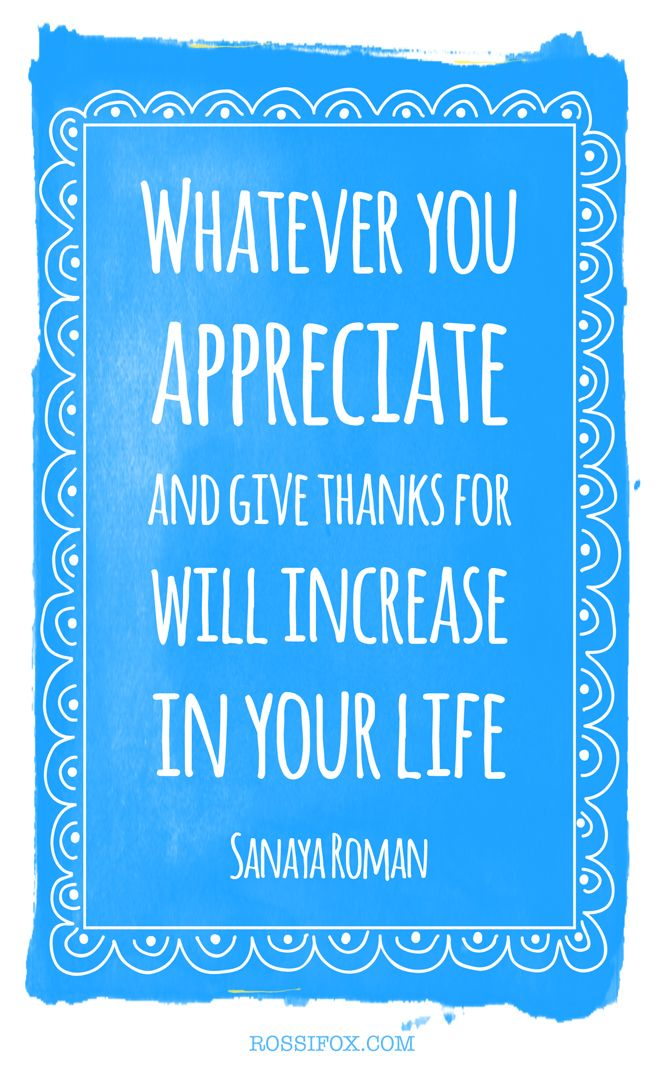 Look for the wonderful in everything and everyone and be grateful for them<3 ~ SLH