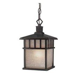 craftsman outdoor hanging light - Google Search