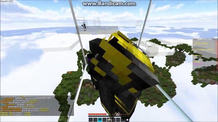 Minecraft skywars Ep 7