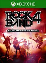 Rock Band 4   Xbox