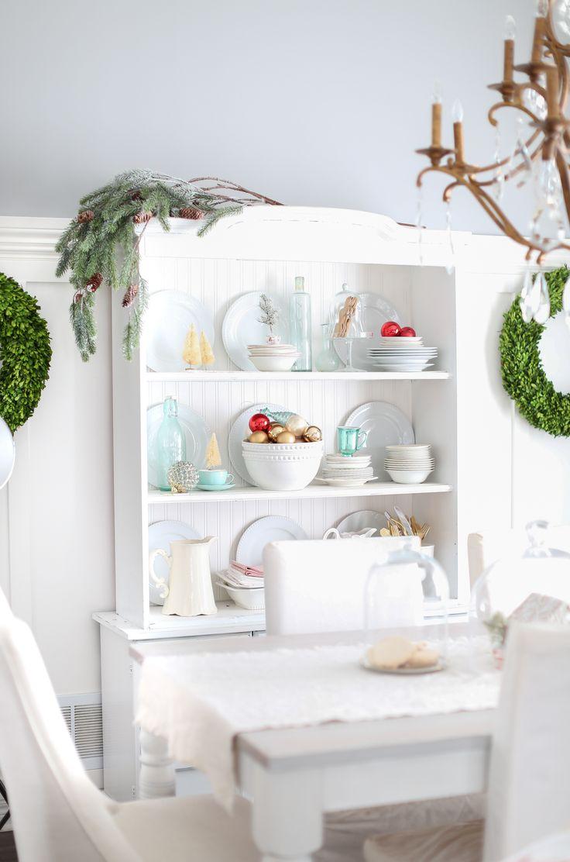 277 best christmas images on Pinterest | Christmas decor, Christmas ...