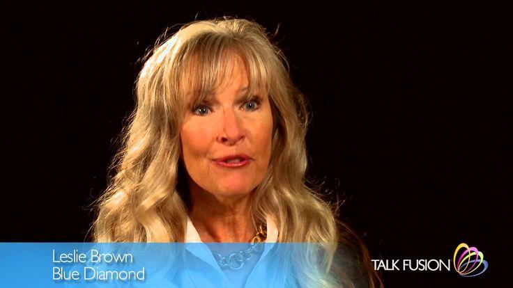 Talk Fusion Success Stories http://1264889.jointalkfusion.com