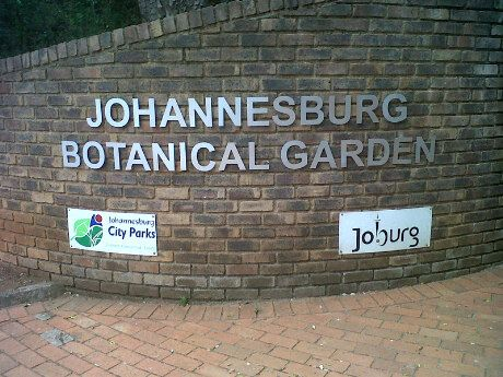Johannesburg Botanical Gardens - Located in the suburb of Emmarentia, the gardens were originally designed to display roses. They now cover an area of around 1.25 km2 and feature 10 000 roses, as well as 2 500 specimens of succulents and more than 20 000 indigenous trees. Read more: http://www.news24.com/Travel/South-Africa/10-things-to-do-in-Johannesburg-20130220 #travel #joburg #southafrica #shotleft