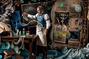 Mad Apothecary I Want To Go To There -  Stacey Ransom & Jason Mitchell