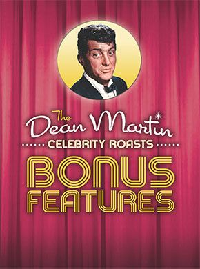 buy Dean Martin celebrity roasts DVD collection box set