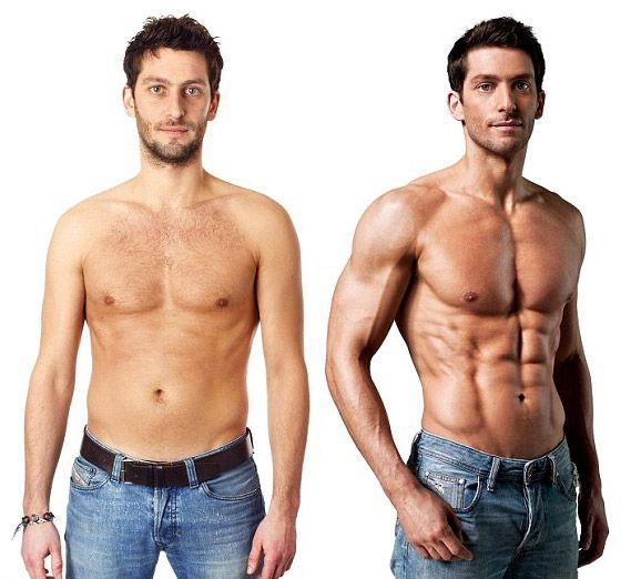 6 semaines de programme avec de nombreux conseils pour optimiser votre entraînement d'abdominaux.