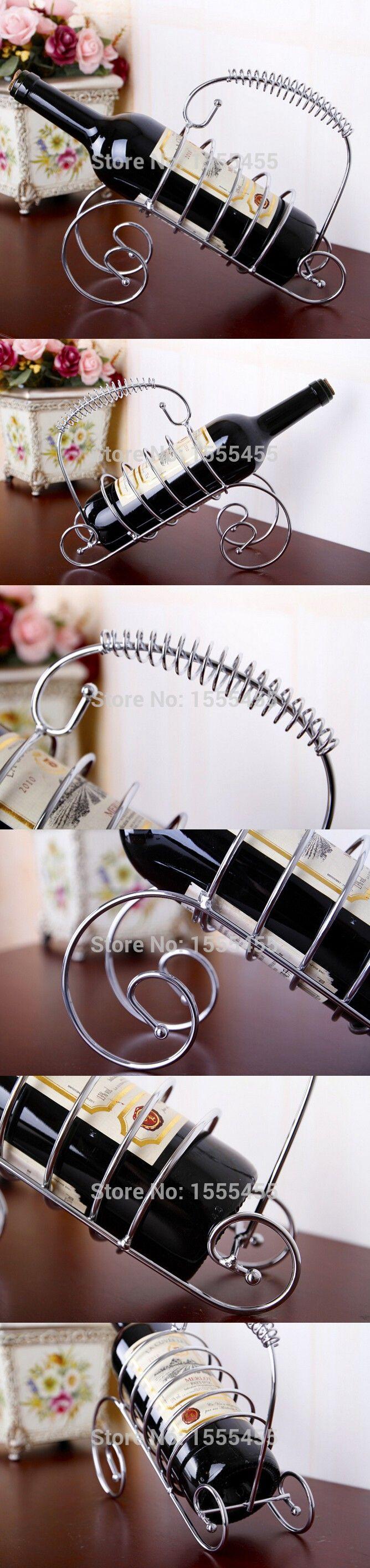 wine holders home decor wine rack European style minimalist lifestyle