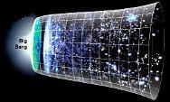 "Quando l'universo ""congelò"""