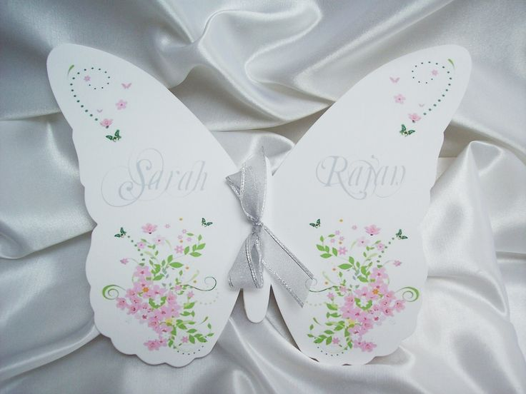find this pin and more on butterfly wedding programs