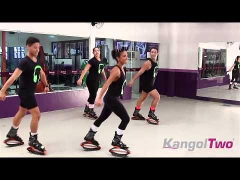 c86847746419 Kangoo Jumps Basic Steps - (Full Version) - YouTube