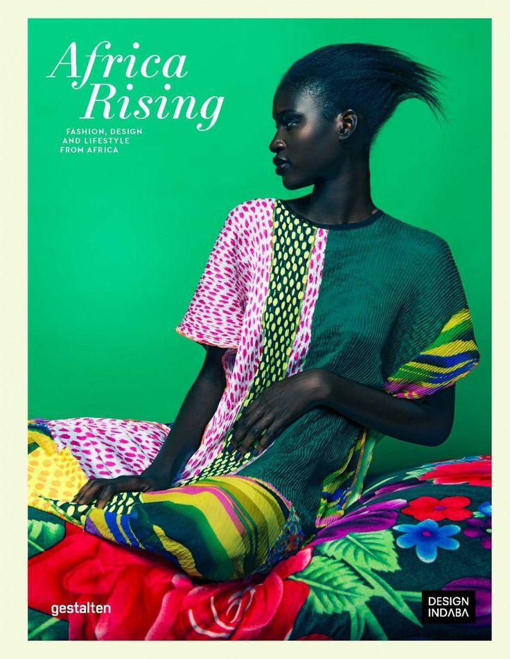 'Africa Rising' - El 'boom' del diseño africano - 20minutos.es