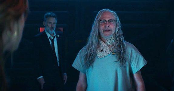 INDEPENDENCE DAY: RIGENERAZIONE un nuovo spot mostra il ritorno di BRENT SPINER nei panni del DR. OKUN