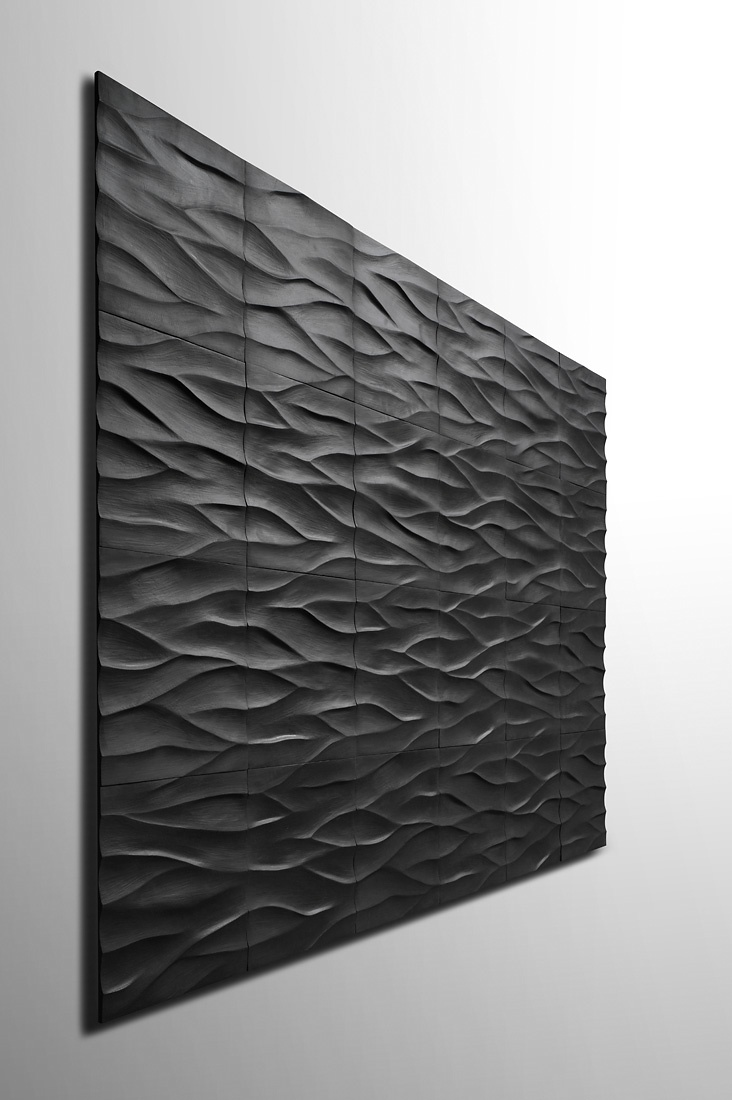 Carved Stone tiles cm 60x60x2...   Decorative panels