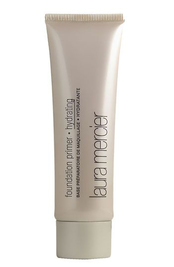 I cannot live without this.     Laura Mercier Foundation Primer - Hydrating