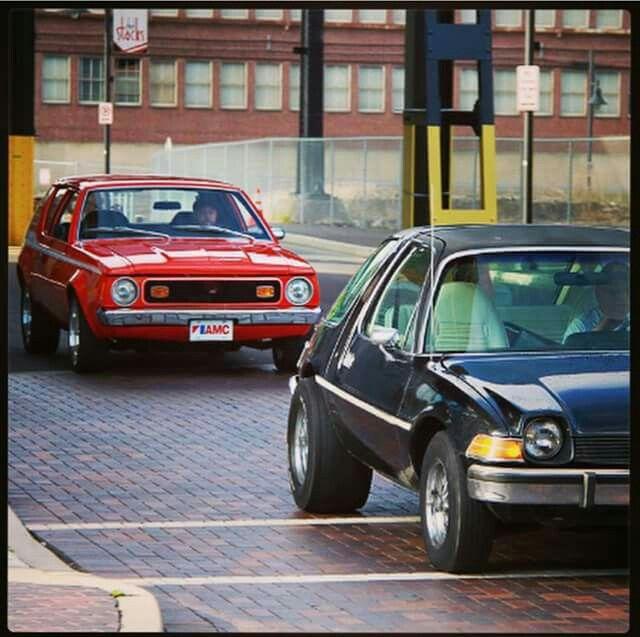 215 Best American Motors Amc Amx Images On Pinterest