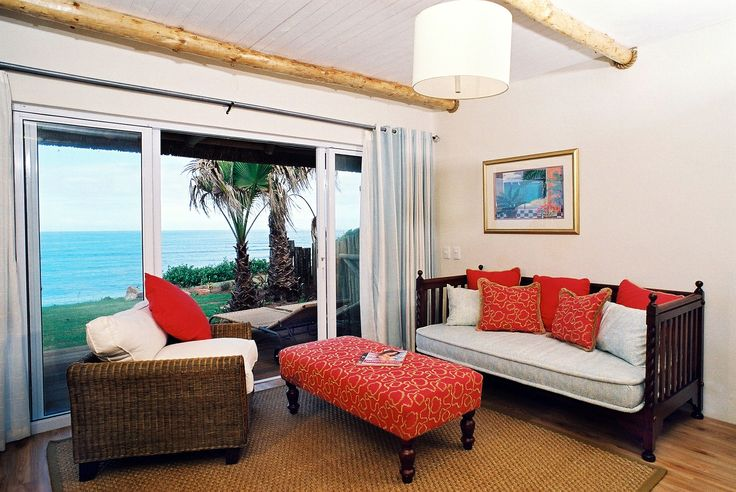Room at The Sands, St Francis, South Africa