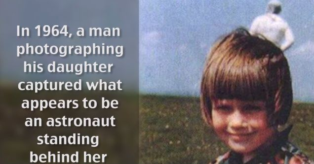 10 Unexplained Photos That Will Creep You Out