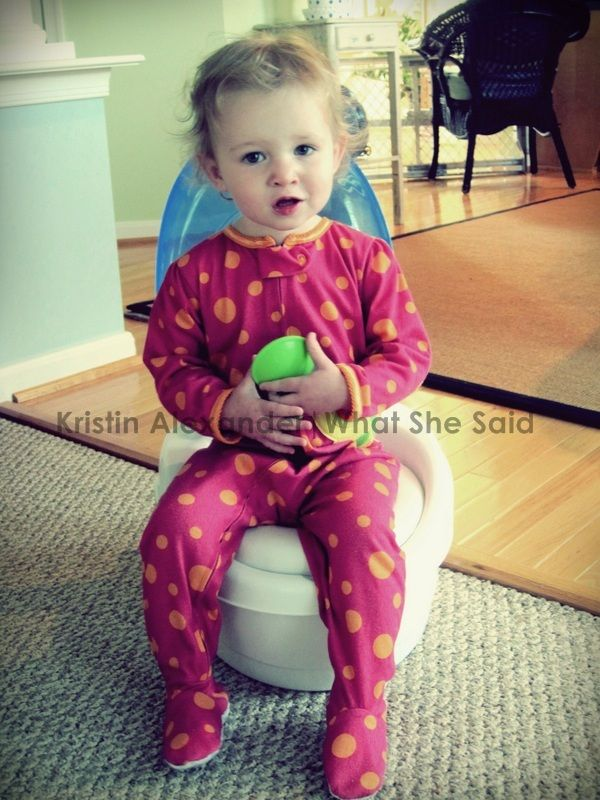 Potty Training the Strong-Willed Child: How We Did It - THIS has probably got to be the best bet yet.