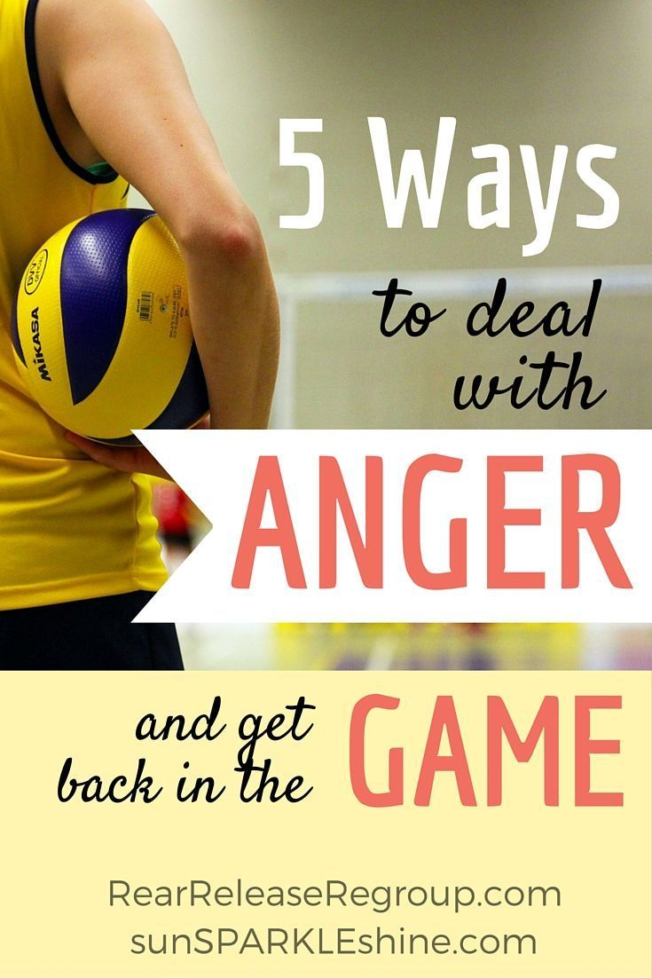 5 Ways To Deal With Anger And Get Back In The Game Anger Co Parenting Co Parenting Quotes Co Parenting St In 2020 Dealing With Anger Anger Anger Management Tips