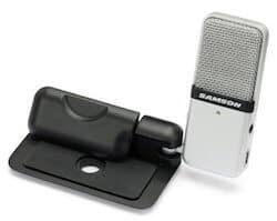 """USB microphones are the easiest to use when you want to start podcasting. You basically plug them in and start recording. The other option is XLR microphones. These will require a mixer or USB interface. We don't want to worry about that when you want to get started quickly. Typically, XLR mics are """"more professional"""" …"""