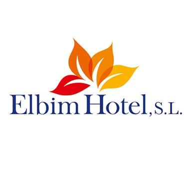 Elbim Hotel | Logo Design