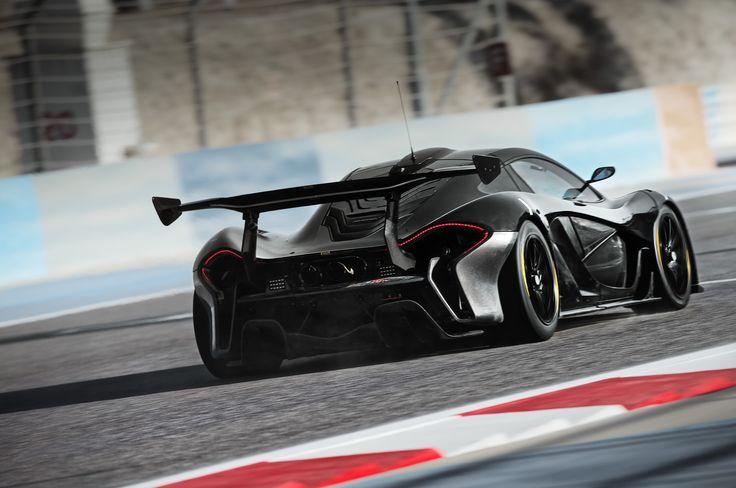 2016 McLaren P1 GTR Concept And Price | 2016 - 2017 Auto Reviews