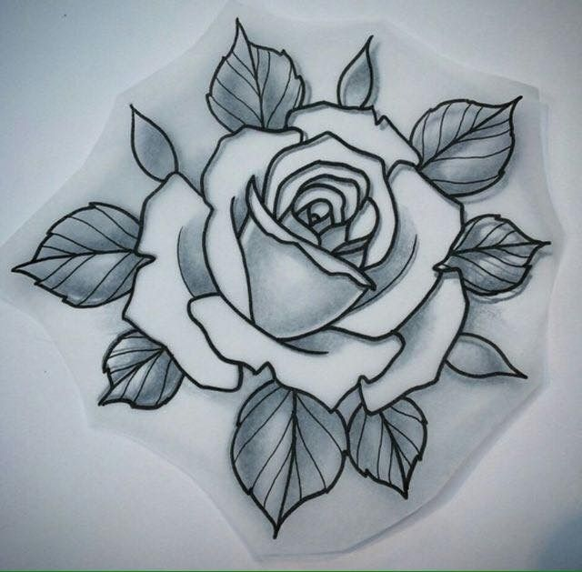Traditional Flower Line Drawing : Pin by sladjana on embroidery pinterest tattoo