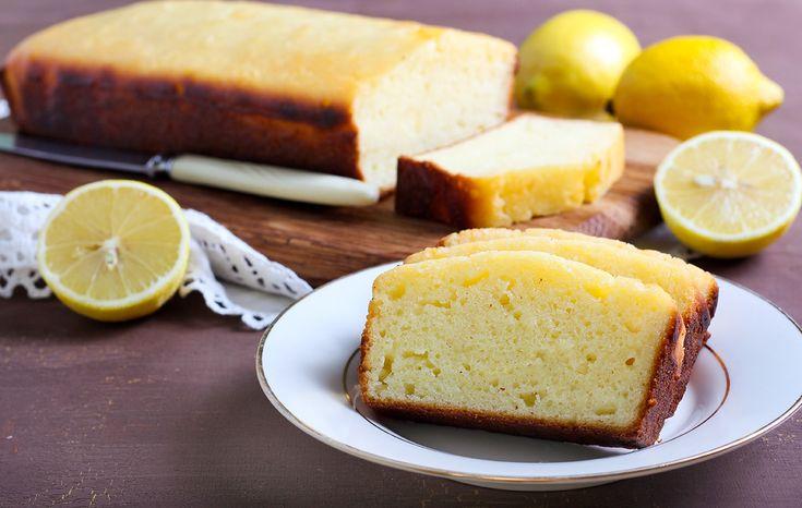 Découvrez les recettes Cooking Chef et partagez vos astuces et idées avec le Club pour profiter de vos avantages. http://www.cooking-chef.fr/espace-recettes/desserts-entremets-gateaux/gateau-au-citron
