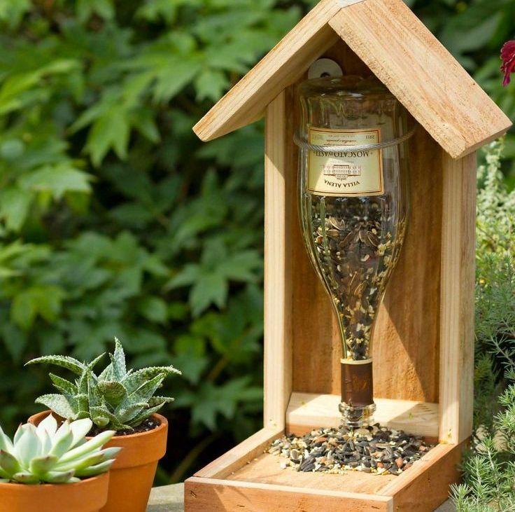 idei reciclare sticle 14