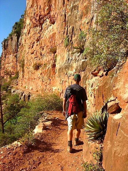 Hike the Grand Canyon - Our 4 Day Grand Canyon Vacation