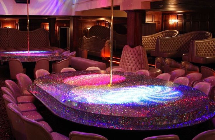 The Stage At My Club Is So Pretty Wow Wow In 2020 Nightclub Design Girl Bedroom Designs