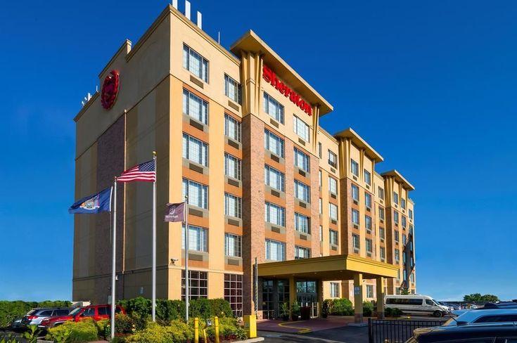 Hotel Sheraton JFK Airport Hotel A partir de 239 Euro en LS
