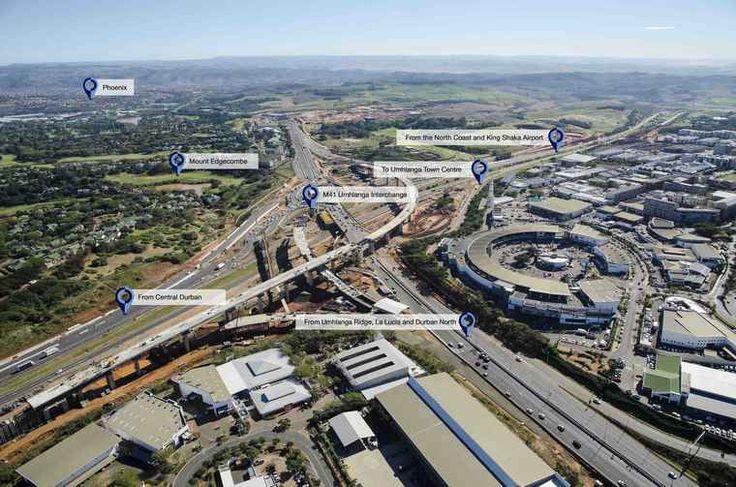 Cornubia Shopping Mall development on track